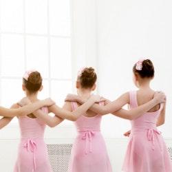 Junior Kool Kids Ballet