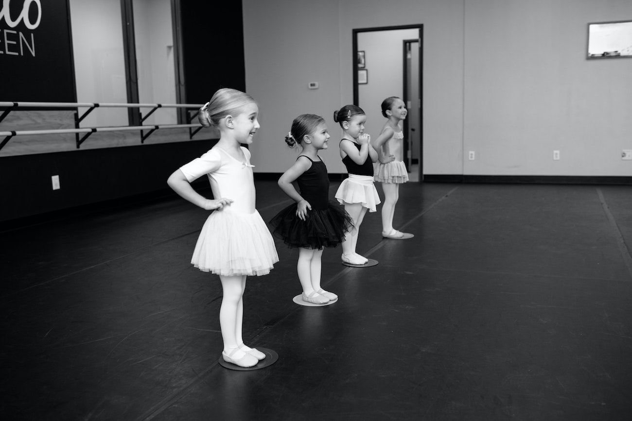 Tutus for Tots