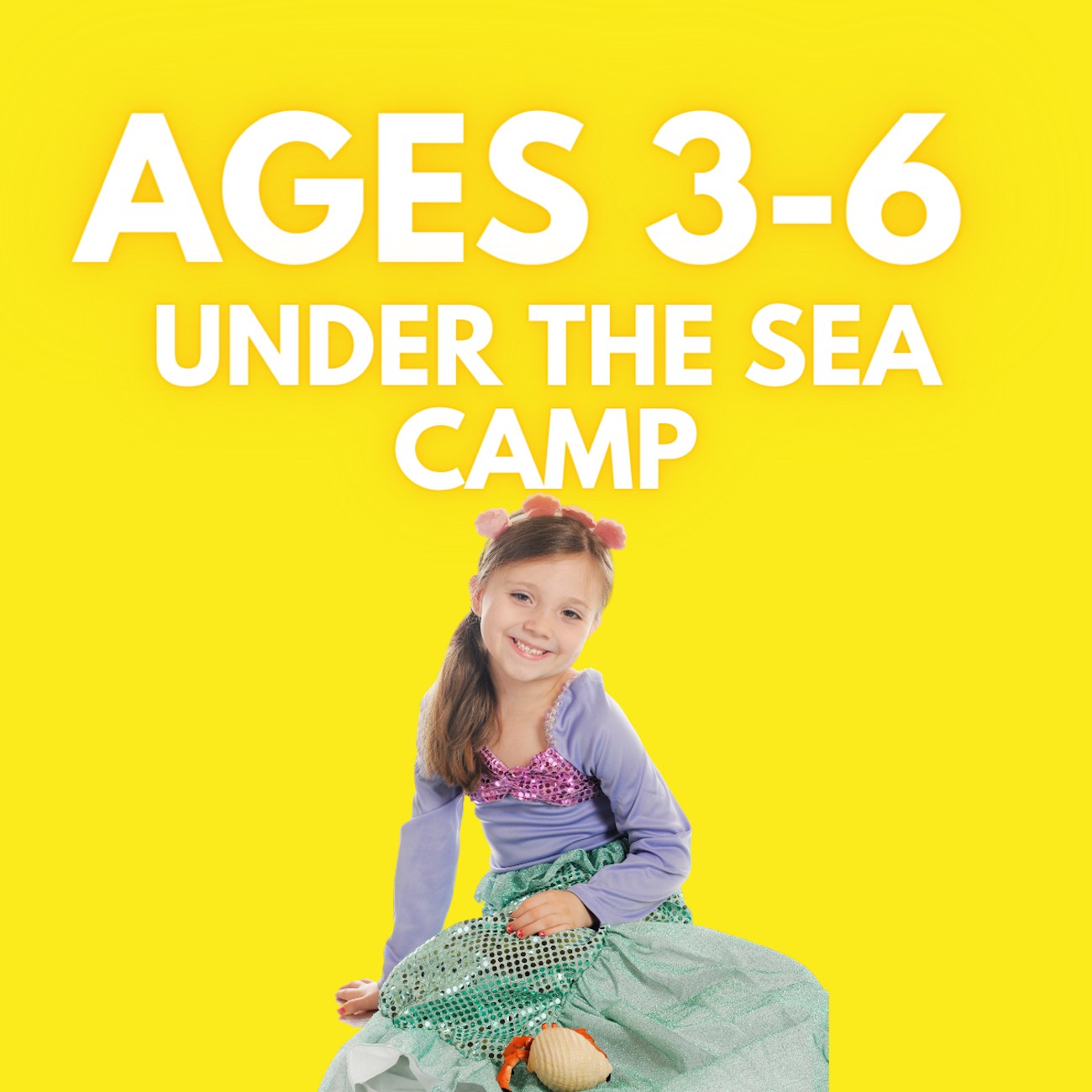 Under the Sea Dance Camp